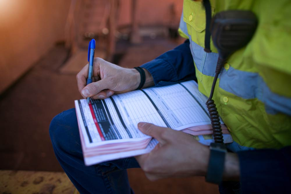 Online general industry confined space entry training entry supervisors